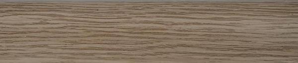 Плинтус пластиковый ТЕКО-ЛЮКС 0054 Дуб дымчатый
