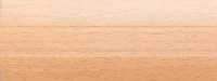 Порожки алюминиевые Акация 19-А (скрытый монтаж) матовый декор