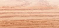 Угловой профиль Дуб альпийский 20х20 (матовый) декор алюминиевый