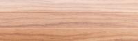 Порожки алюминиевые Дуб бежевый 6-А (скрытый монтаж) матовый декор