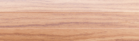 Угловой профиль Дуб бежевый 14-А (матовый) декор алюминиевый