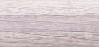 Угловой профиль Дуб пепельный 9-А (матовый) декор алюминиевый