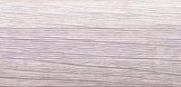 Порожки алюминиевые Дуб пепельный 19-А (скрытый монтаж) матовый декор