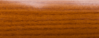 Угловой профиль Дуб рустик 25х25 глянец декор алюминиевый
