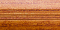 Разноуровневые порожки Дуб рустик (матовый) 15-А скрытый монтаж