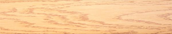 Порожки стыкоперекрывающие Дуб светлый 11-А открытый монтаж ламинированные