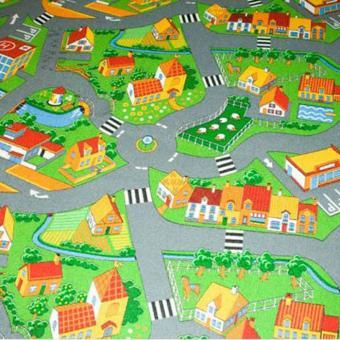 Ковролин AW Village (Little Village) 90 4,0м