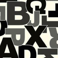 Линолеум IVC Bingo Alphabet 94 2,5м