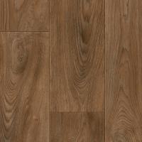 Линолеум IVC Greenline Burned Wood 545 3,5м