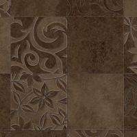 Линолеум IVC Greenline Chocolat 549 2,5м