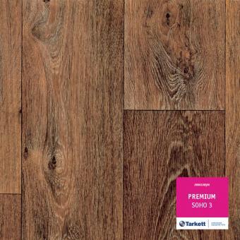 Линолеум Таркетт Premium Soho 3 (2,5м)