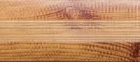 Угловой профиль Сосна 15х15 глянец декор алюминиевый