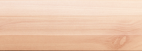 Угловой профиль Сосна 15х15 (матовый) декор алюминиевый
