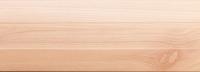 Порожки алюминиевые Сосна 6-А (скрытый монтаж) матовый декор