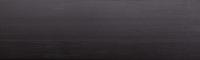 Порожки стыкоперекрывающие Венге 11-А открытый монтаж ламинированные